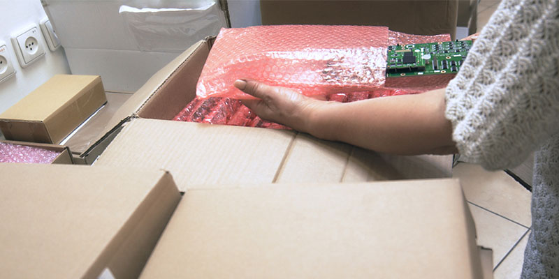 How to Pack a Breakable Item for Shipping
